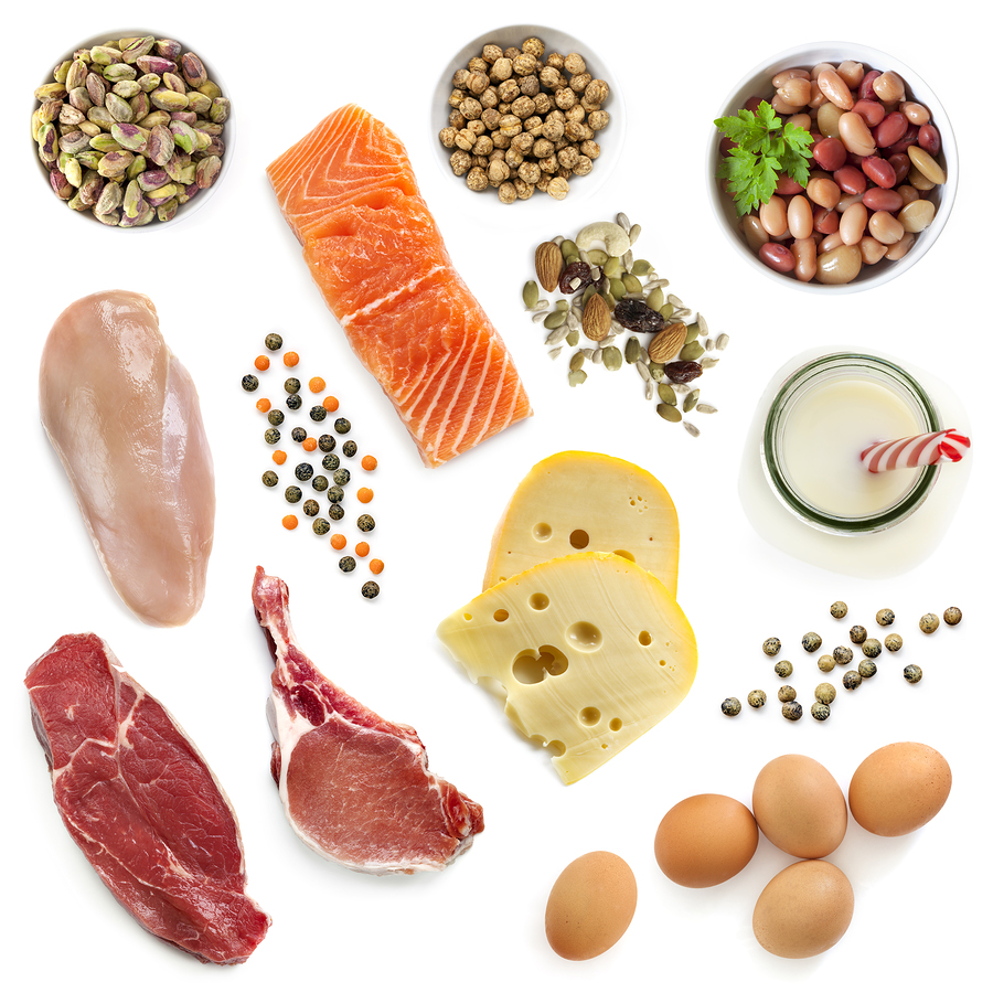 The Benefits of High Cholesterol