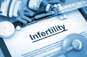 Infertility in the U.S. and Canada has been increasing since the 1950's