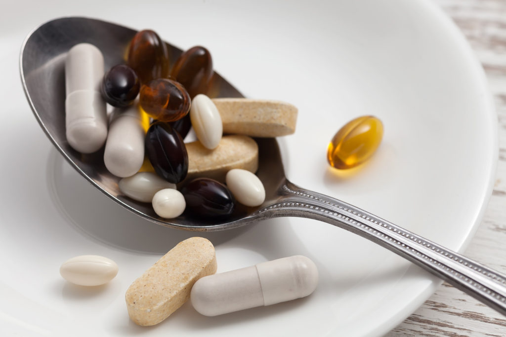 Basics About Supplements